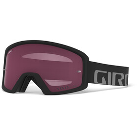 Giro Tazz MTB Laskettelulasit, black/grey, vivid trail/clear